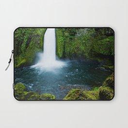 Wahclella Falls Laptop Sleeve