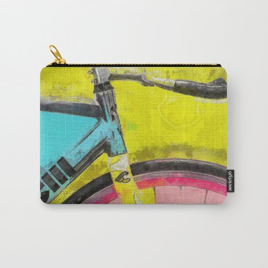 FIXED Pop Dreams Carry-All Pouch