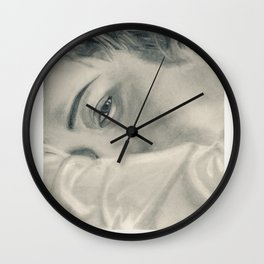Kai | Sweet Dreams Wall Clock