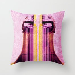 BOT Throw Pillow