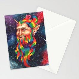 Manicorn Stationery Cards