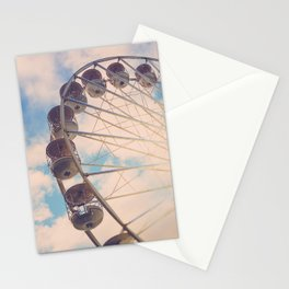 Love Wheel Stationery Cards