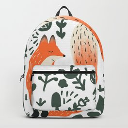Fox Lore Backpack
