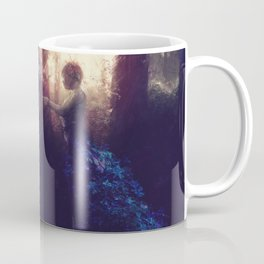 Centaur Girlfriend Coffee Mug