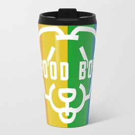 Good Boy - Pride Travel Mug