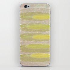 WILD WOOD  iPhone & iPod Skin