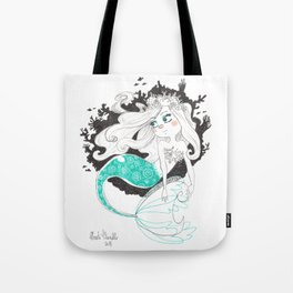 Sirène Tote Bag