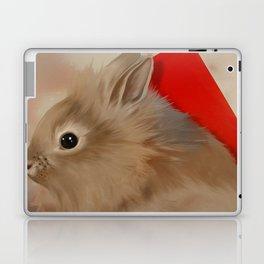 Lionhead Rabbit Laptop & iPad Skin