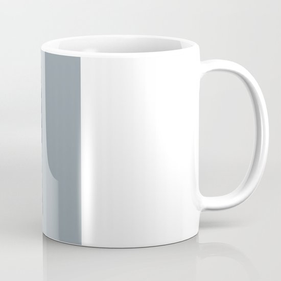 JANE BURDEN STUDY Coffee Mug