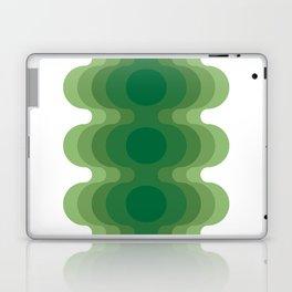 Mas Echoes Laptop & iPad Skin