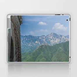 Great Wall of China Laptop & iPad Skin