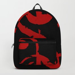 The Treble With Love Backpack