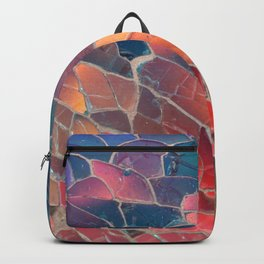 Shattered Prism Backpack