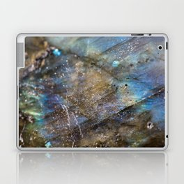 LABRADORITE 1 Laptop & iPad Skin