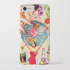 Party Time iPhone 7 Slim Case