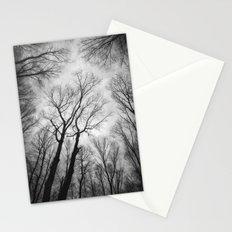 Vertigo 1 Stationery Cards
