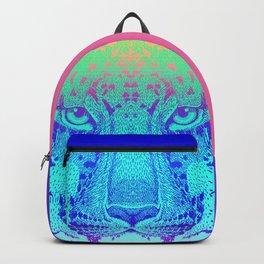 Nocturnal (Wild Leopard) Backpack