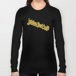 Jabba Rolla Long Sleeve T-shirt