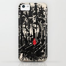 Long Way Home Slim Case iPhone 5c