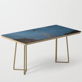 The giant... Coffee Table
