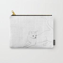 Mau Carry-All Pouch