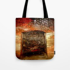 Cheviot Tunnel - Enclaves Tote Bag