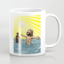 This Is My Beloved Son Coffee Mug