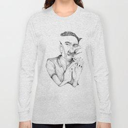 Punch Long Sleeve T-shirt