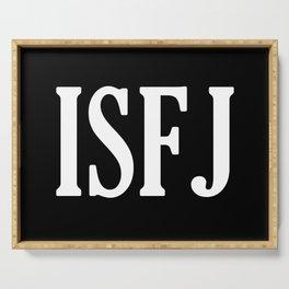 ISFJ Serving Tray