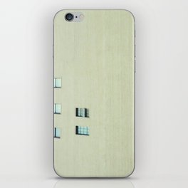 cinco iPhone Skin