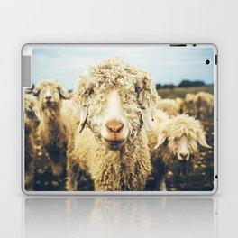 Curly I Laptop & iPad Skin