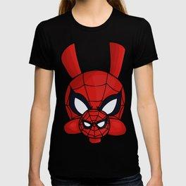 Spider-Ham Face T-shirt