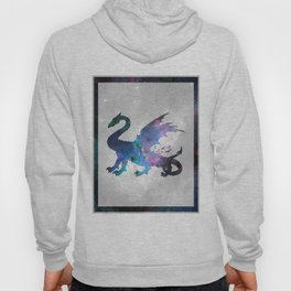 Galaxy Series (Dragon) Hoody