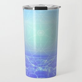 All But the Brightest Stars Travel Mug