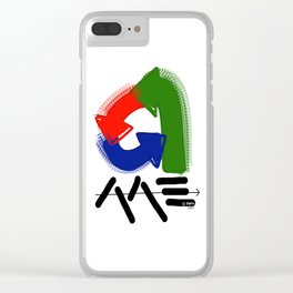 AAE - Test Concept Clear iPhone Case