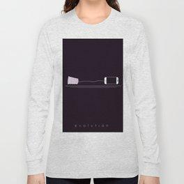 PHONE EVOLUTION Long Sleeve T-shirt