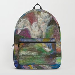 Babylonian Pondlife Backpack