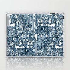 Peartree Laptop & iPad Skin