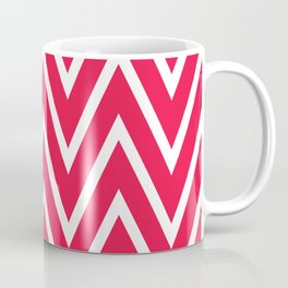 Simplified motives pattern 11 Coffee Mug