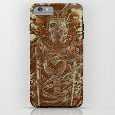 MKI Samurai  Tough Case iPhone 6 Plus