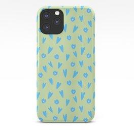 Love Kiss iPhone Case