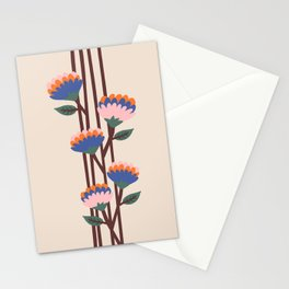 Henri Flowers Stationery Cards