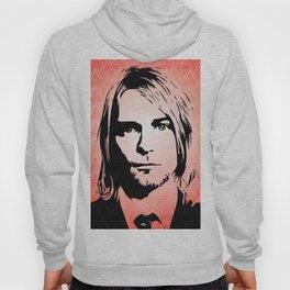 Cobain -  Pop Art Hoody