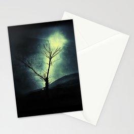 Dark Sun Stationery Cards