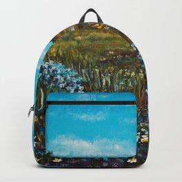Vanatider Backpack
