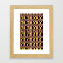 Moribayassa Framed Art Print