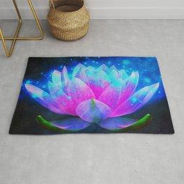 Mystic Lotus Rug