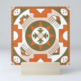 Eototo Kachina Mini Art Print