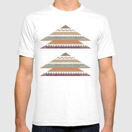 AZTEC STRIPES T-shirt