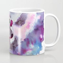 Psychedelic Monkey Coffee Mug